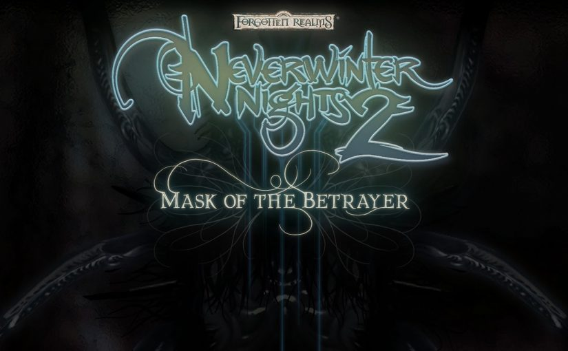 Mask of the Betrayer