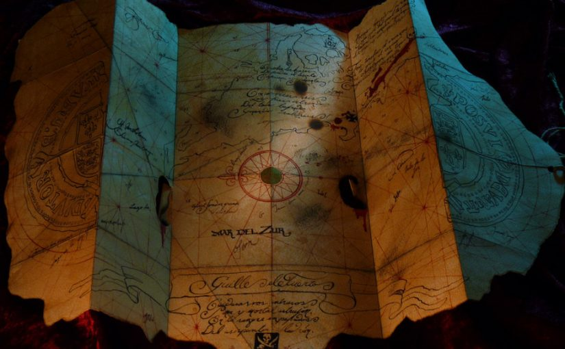 Quests – Design, Theory, and History in Games and Narratives
