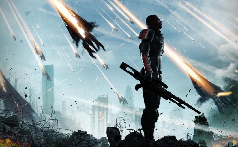 I Like the Way Mass Effect Ends