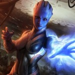 Liara's Power