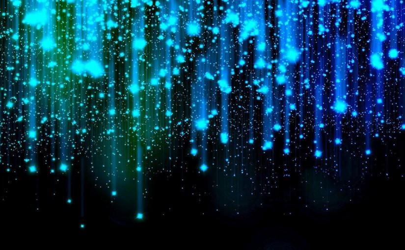 Stars, I Have Seen Them Fall