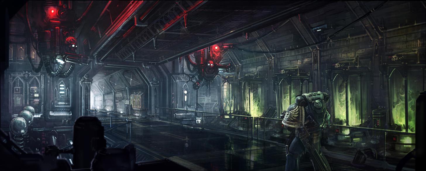 Inquisitor Labs