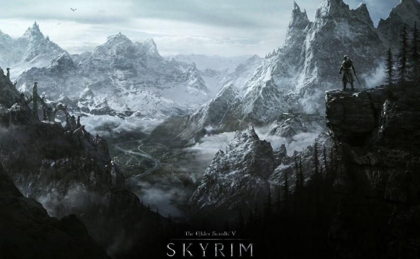 Modding Skyrim to Perfection – Smehur