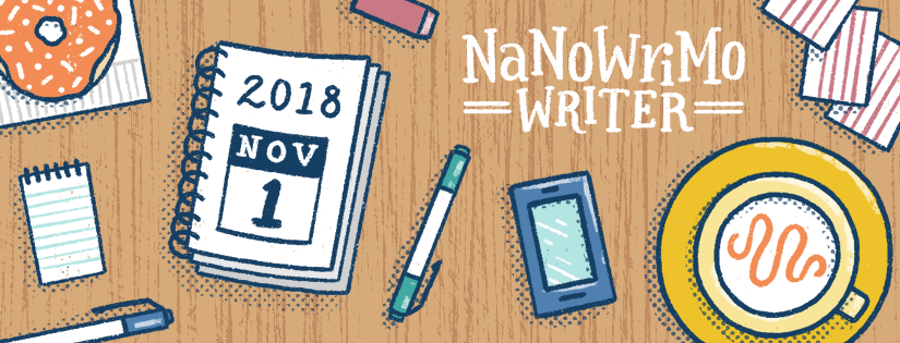 In Defense of NaNoWriMo